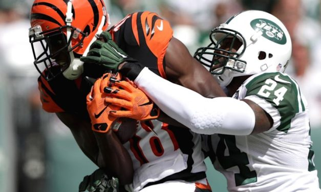 Cincinnati Bengals Defeat NY Jets 23-22 in a Hard Fought Week 1 Battle