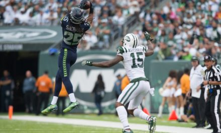NY Jets Dominated by a Hobbled Russell Wilson Seattle Seahawks 27-17
