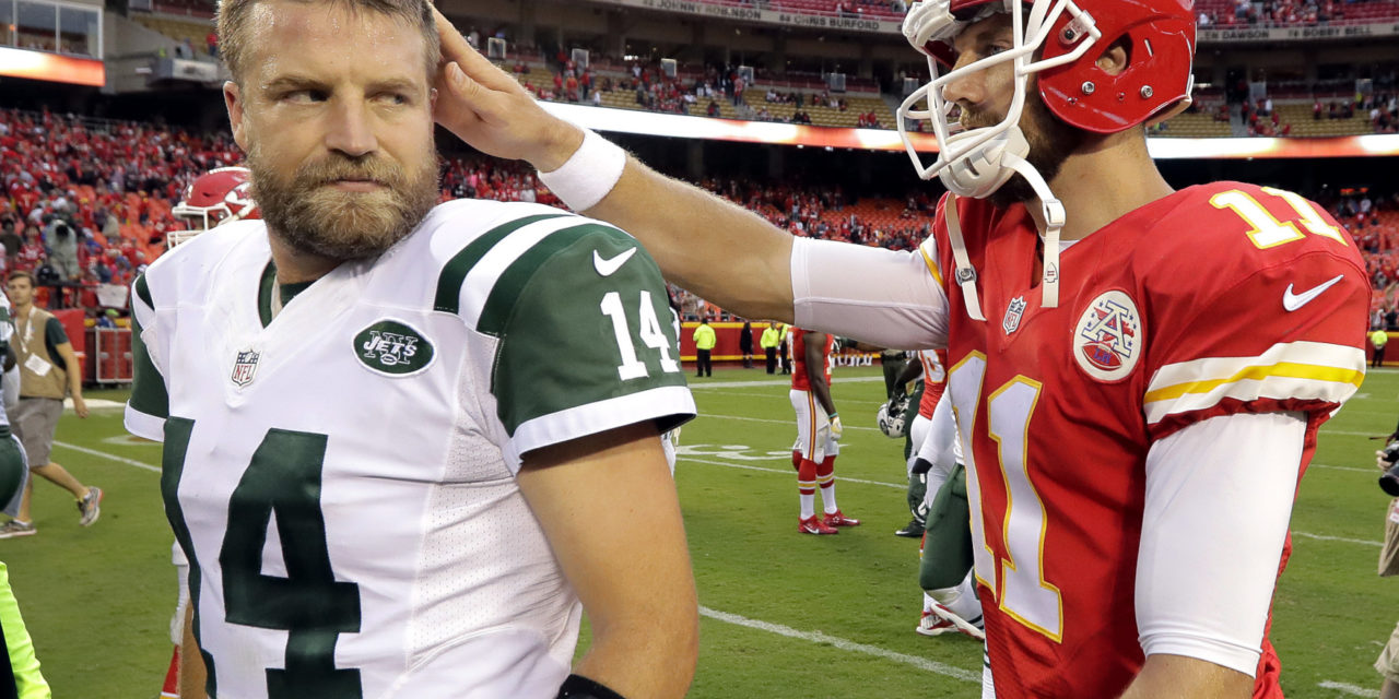 NY Jets Anemic Offense Suffers Crushing Loss to Kansas City Chiefs 24-3