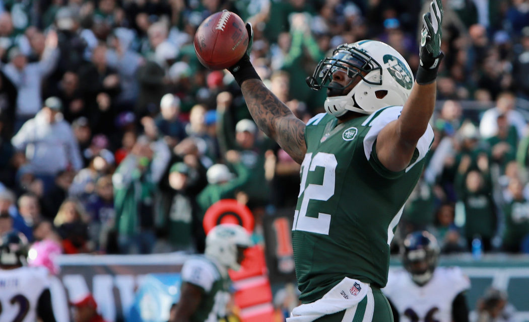 NY Jets Finally Come Through and Conquer the Baltimore Ravens 24-16