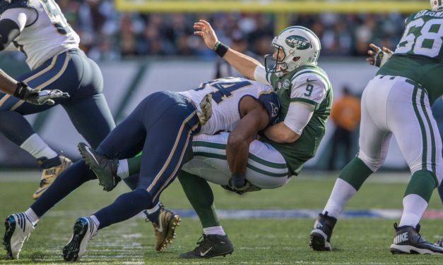 Bryce Petty and the NY Jets Succumb to Los Angeles Rams 9-6