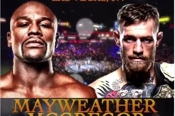 Floyd Mayweather vs Conor McGregor (August 26, 2017) – Fight Will Be Closer Than You Think