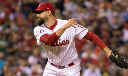 RHP Pat Neshek: Yankees Middle Relief Relief?