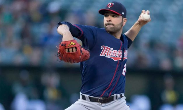 Yankees Acquire Jaime Garcia from the Twins to Bolster Rotation