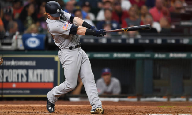 Will Clint Frazier Stay with the New York Yankees for Good?