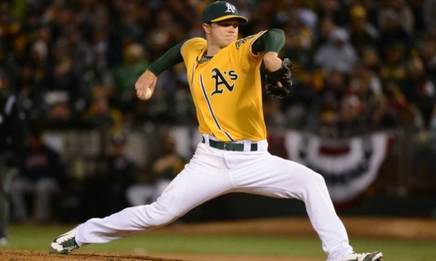 Sonny Gray to the Yankees for Kaprielian, Mateo and Fowler