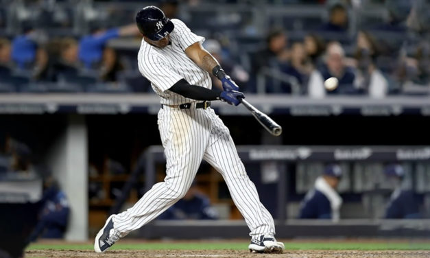 Yankees Welcome Back Aaron Hicks in Spectacular Comeback vs Red Sox